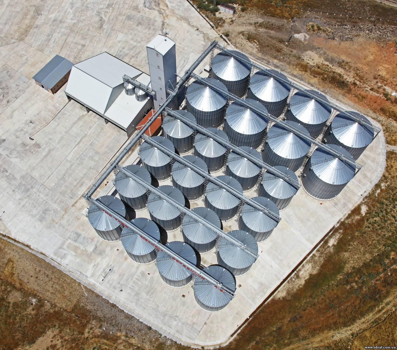 Элеватор размеры бетонных силосов элеватор варс